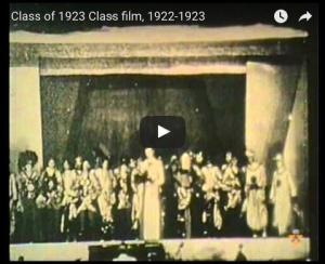 Princeton class films 2